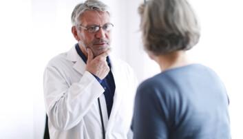 Nå blir det enklere for pasienter hos fastlegen å komme med i studier.  (Illustrasjonsfoto: Franke+Mans/NTB scanpix)