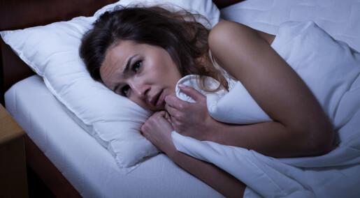 Spør en forsker: Er overtrøtthet en ekte, fysisk tilstand?