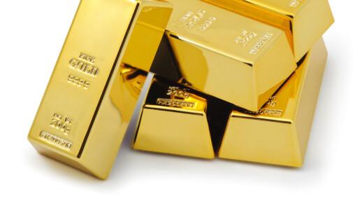 Einsteins teori utgjør forskjellen når kjemiker skal finne gull