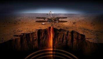 Nå har den landet på Mars - så hva skal den gjøre nå?