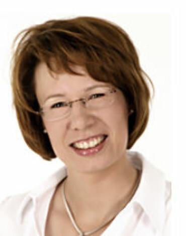 Katrin Franke, professor og koordinator ved NTNU Digital Forensics Group (Foto: Gemini)