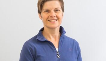 Kjersti Holt Hanssen (Foto: Nibio)