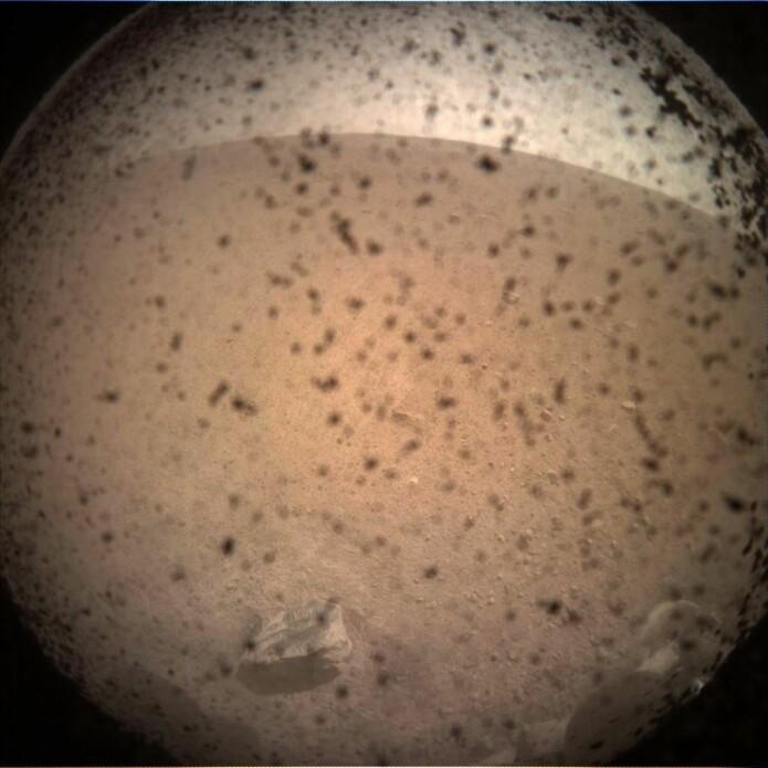 (Foto: NASA/JPL-Caltech)