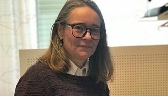 Ylva Frøjd har forsket på Operasjons Dagsverk. (Foto: Siw Ellen Jakobsen)