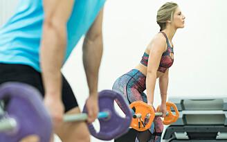 Populær treningsform hadde nesten ingen effekt