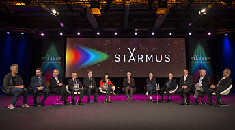 Debattinnlegg: Gutteklubben Starmus