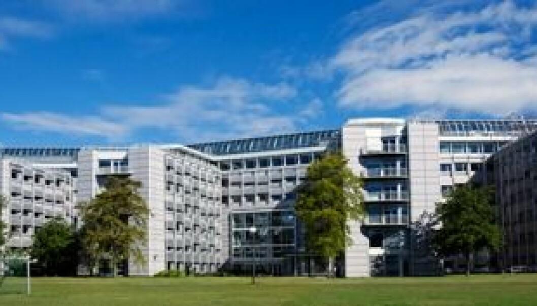 Årets medlemsseminar avholdes i Forskningsrådet sine lokaler i Oslo. (Foto: Forskningsrådet)