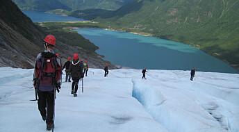 Fiktive personer skal lokke flere til Nord-Norge
