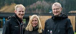 Nasjonalt senter for klimatilpasning etableres i Sogndal