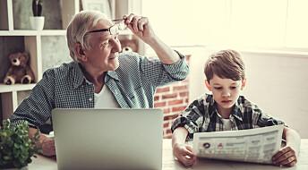 Hvordan kan nyheter bli mer interessant for unge?