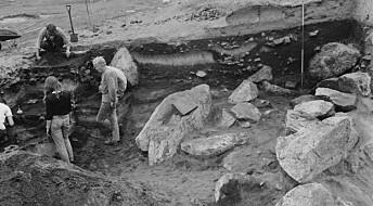 Steinalderen: De første jordbrukerne i Norge «ga opp» etter kort tid