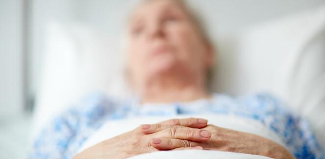 Delirium:Hvorfor blir eldre akutt forvirret?
