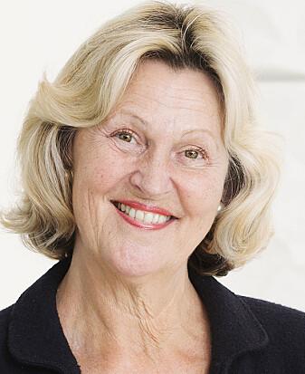 Hanne Gram Simonsen. (Foto: Universitetet i Oslo)