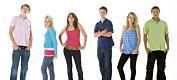Arbeidsmarkedet blir kjønnsdelt når ungdom må velge yrke tidlig