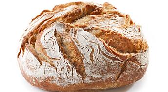 Valg av brød er et spørsmål om klasse
