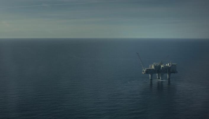 Hvordan fikk Norge rettighetene til et så stort havområde?