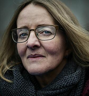 – Noen av dem som tiltrekkes av ekstreme miljøer, føler seg litt utenfor eller annerledes, sier språkforsker Anne Birgitta Nilsen.