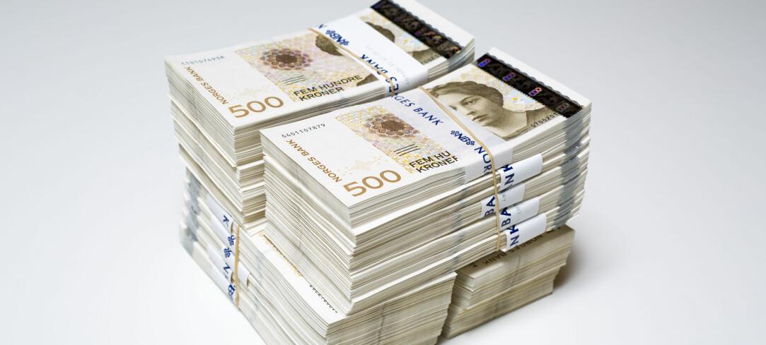 Hvordan ble Norge et rikt land?