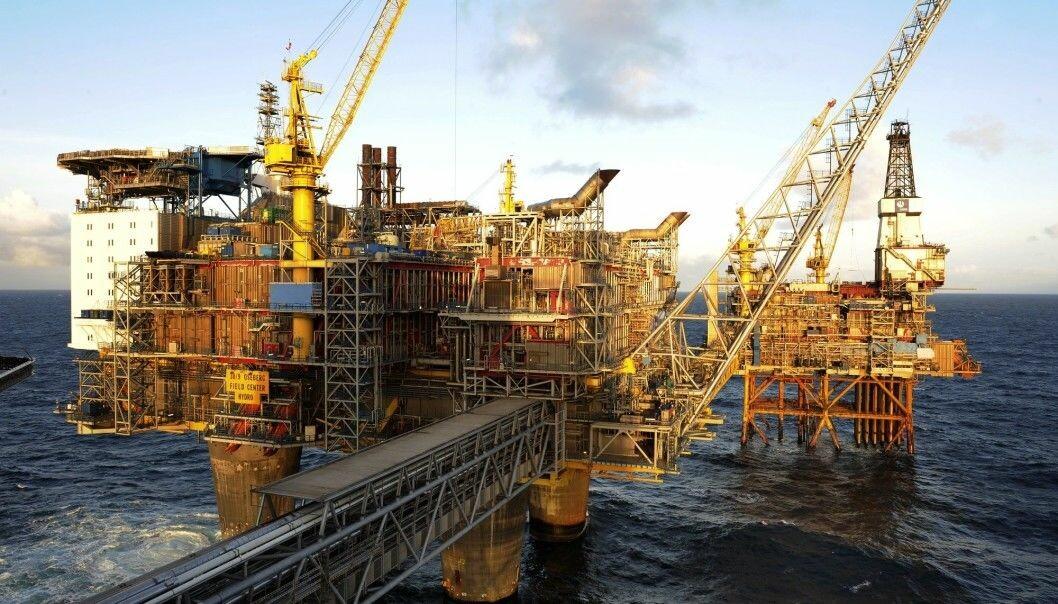 Hvordan ville det ha gått med Norge hvis det ikke var olje under Nordsjøen? Ville vi vært Nordens fattigste land? (Foto: NTB scanpix)