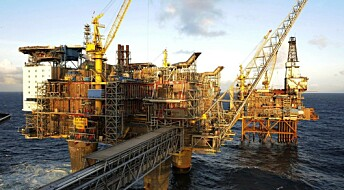 Hadde Norge greid seg uten oljepenger?