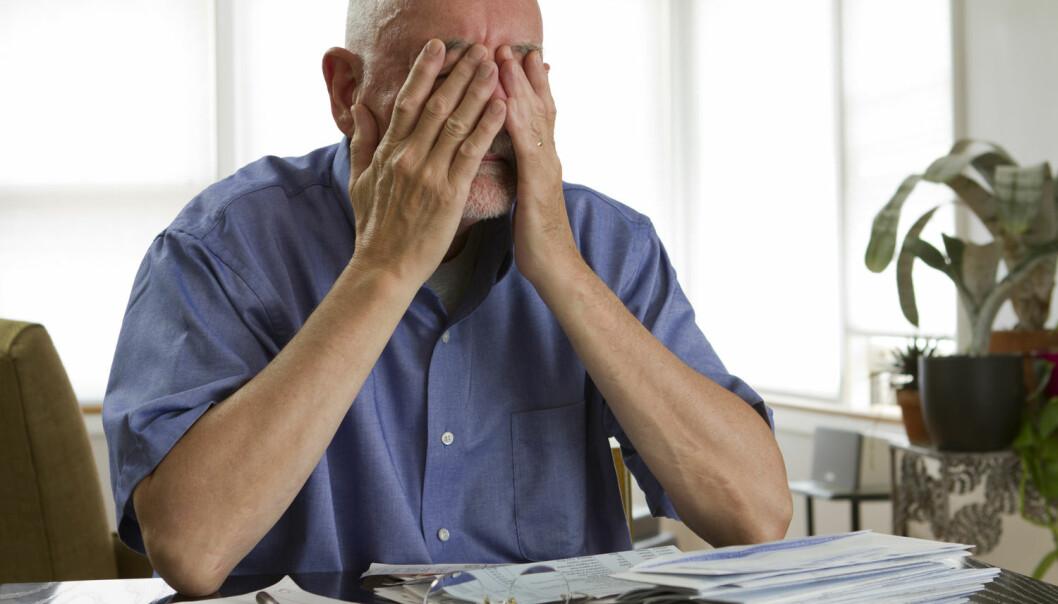 Fattige mennesker kjenner på den samme skamfølelsen over hele verden, finner forskerne i denne studien. (Illustrasjonsfoto: Burlingham / Shutterstock / NTB scanpix)