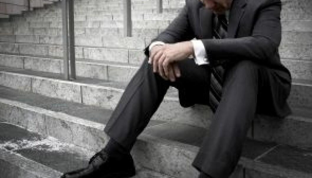Allerede i 40-årsalderen synker jobbsøkeres sjanse for å bli innkalt til intervju, viser svensk studie.  (Foto: Istockphoto/NTB/Scanpix)
