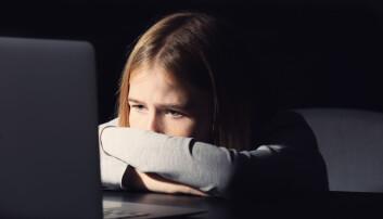 Nettovergrep mot barn: Omfanget øker og sakene blir grovere