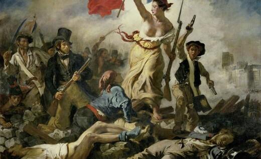 Demokrati og diktatur gjennom 200 år