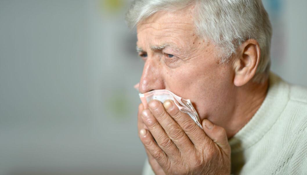 En tredjedel av verdens befolkning er latent infisert med tuberkulosebakterien. Den kan utvikle seg til sykdom når immunforsvaret er svekket. Men kanskje kan et D-vitamintilskudd hjelpe millioner av mennesker som hvert år blir rammet av sykdommen, viser ny forskning.  (Foto: Ruslan Guzov / Shutterstock / NTB scanpix)