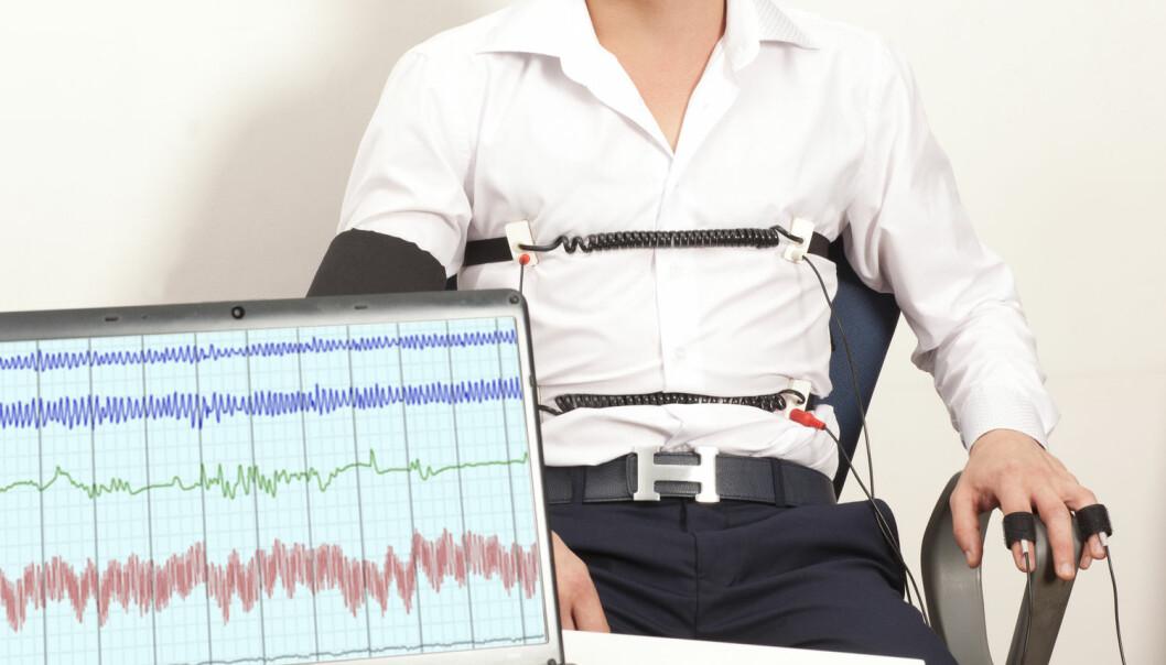 Det finnes flere forskjellige former for løgndetektorer og metoder for å stille spørsmål. Men hvor sikre er de? Og kan man lure dem? Flere lesere vil høre sannheten om løgndetektorer. (Foto: Andrey Burmakin / Shutterstock / NTB scanpix)