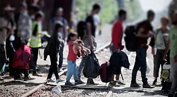 Faktisk.no: Hva er FNs migrasjonsavtale?
