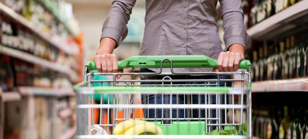 – Pandemien har fått oss til å tenke annerledes rundt mat