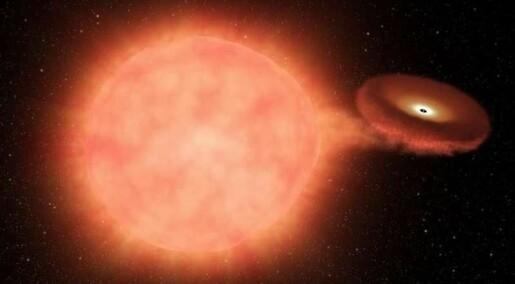 «Forbløffende» data fra stjerneeksplosjon peker mot feil i teorier