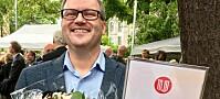 Norsk lærebok i organisk kjemi får pris