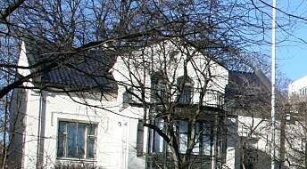 Gamle lovdokumenter skaper full forvirring i boligutbygging