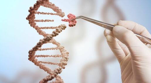Hard kritikk mot CRISPR-studie