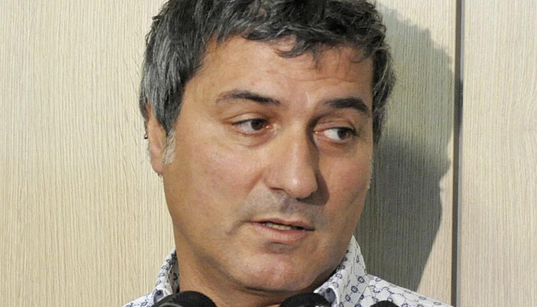 Macchiarini har ved tre tilfeller operert inn kunstige luftrør i pasienter. To av de tre døde innen tre år etter inngrepet. (Foto: AP Photo, Lorenzo Galassi, NTB scanpix)
