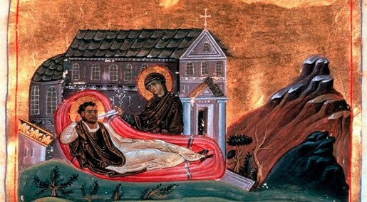 Oldtidens Maria var myndig og fruktbar