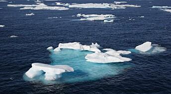 Bruker politikerne klimaforskningen som det passer dem best?