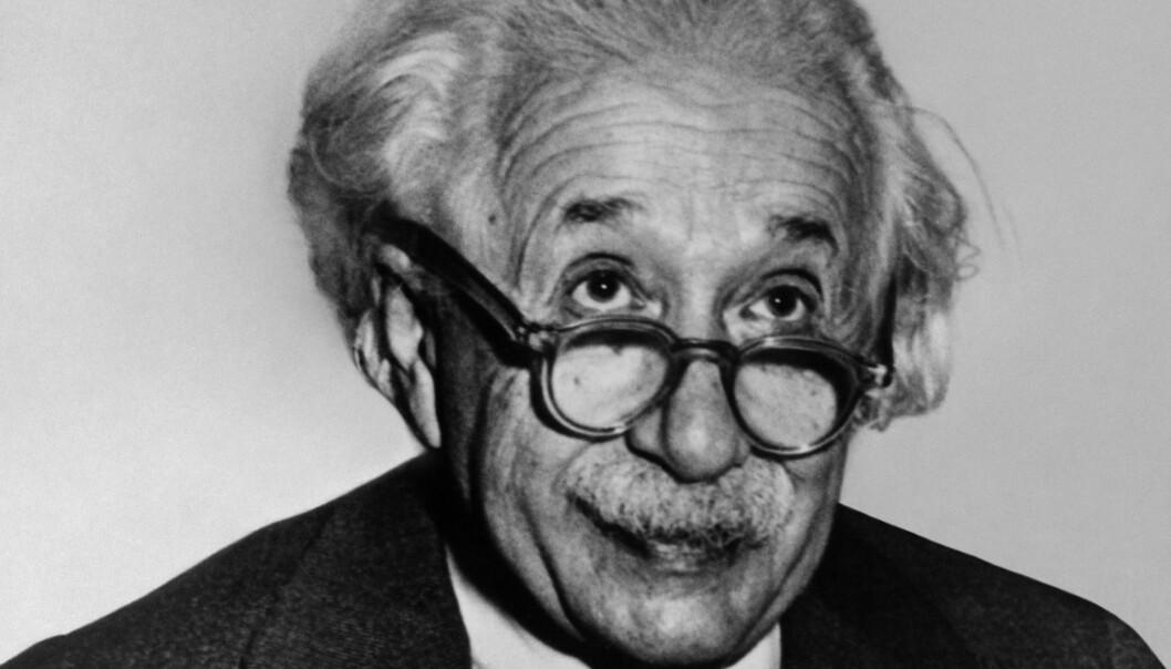 I 1919 ga en solformørkelse tyngde til Albert Einsteins generelle relativitetsteori. Nå har en ny metode gjort det samme. (Foto: Science Photo Library, NTB scanpix)