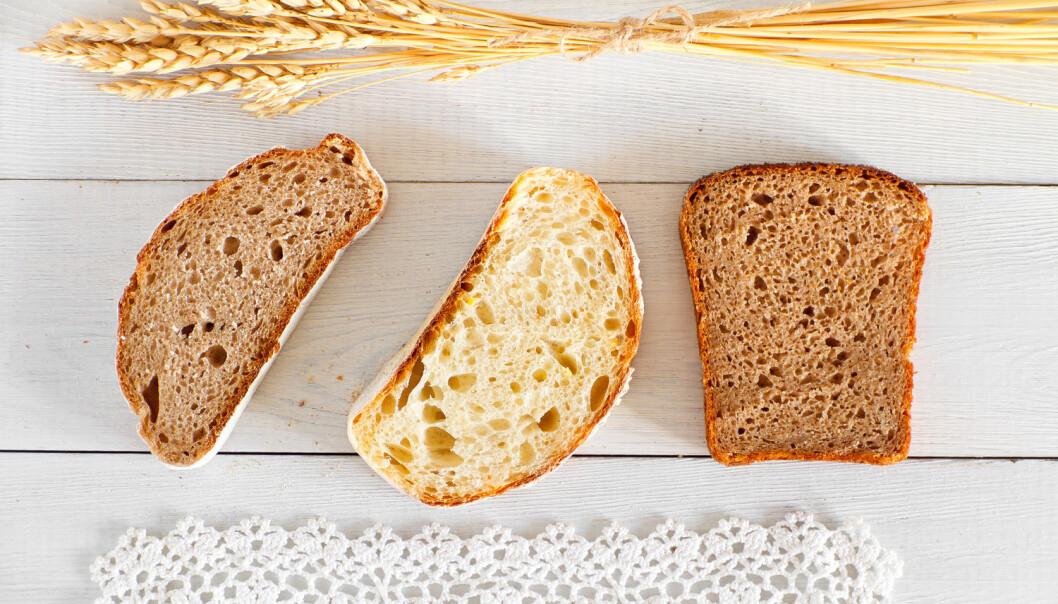 Ikke alle hadde det best med det groveste brødet.  (Illustrasjonsfoto: KaTci / Shutterstock / NTB scanpix)