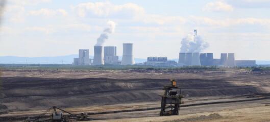 Oljefondet bør snarest trekkes helt ut av kull