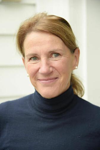 Bettina Husebø er professor ved Universitetet i Bergen. (Foto: Kim E. Andreassen)