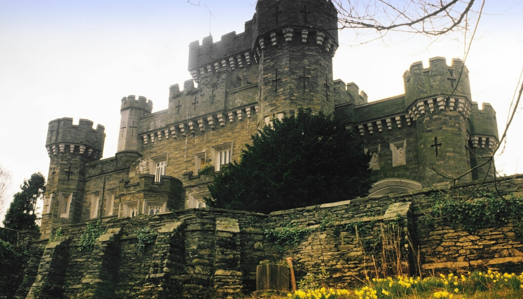 Et av prosjektene som får pengestøtte fra Forskningsrådet handler om middelalderen i England. (Foto: Shutterstock / NTB Scanpix)