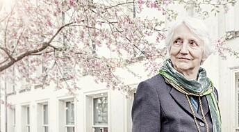 Holbergprisvinneren bekymret for demokratiet i britisk valgkamp