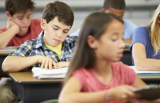 Språkfrykt i osloskolen