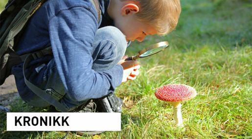 Gendykk i norsk natur gir ny kunnskap
