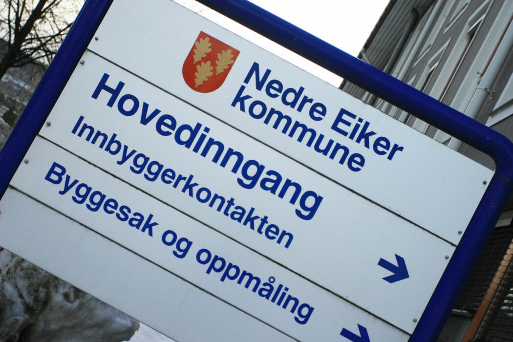 Norske kommuner holder på med veldig mye, sammenlignet med kommuner i flere andre land. Både grunnskolen, barnehagene, helsestasjoner, kirker, planlegging og mye annet er i Norge kommunale oppgaver. (Foto: Børge Sandnes / Colourbox)