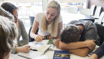 Bedre karakterer med senere skolestart