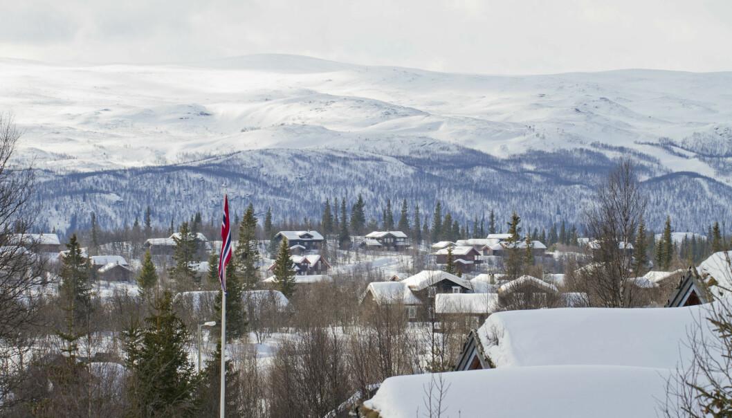 Hvilke effekter vil klimaendringene få for Norge? (Illustrasjonsfoto: Colourbox)